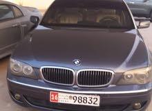 2007 BMW in Al Ain
