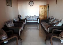 شقة 120 متر غزة
