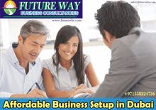 Need Help For Getting Dubai Business License?