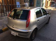 Fiat Punto Used in Zawiya