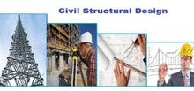 Civil structural design تصميم انشائي