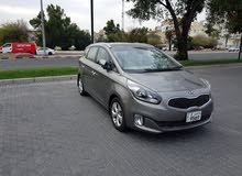 For sale 2014 Grey Carens