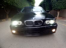 BMW 530 car for sale 2003 in Tripoli city