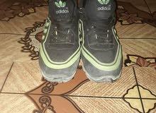 حذاء رجال اترانشوت جديد الوان أو أنواع السعر 15الف دينار عراقي