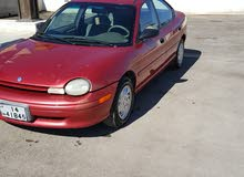 Neon 1996 - Used Automatic transmission