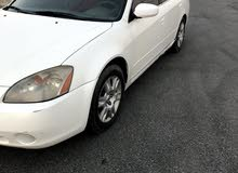 Nissan Altima for sale in Sharjah