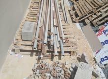Metal Scaffolding for sale