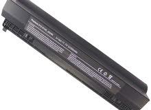 بطارية ديل Battery for DELL Latitude 2120 2110 2100