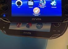 PS Vita مهكر