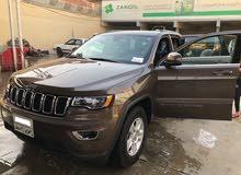 Jeep Laredo 2017 - Baghdad