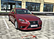 لكزس اي اس 250 2014 Lexus is 250