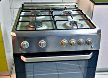 used BECO cooking range for sale