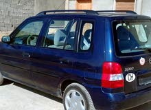 مازدا ديميو 2002