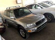 For sale Used Toyota RAV 4