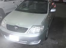 Best price! Toyota Corolla 2004 for sale