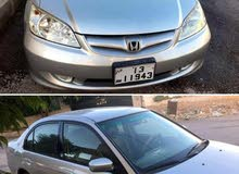 For sale a Used Honda  2004