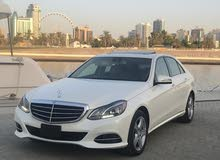 Used 2014 E 350 in Sharjah
