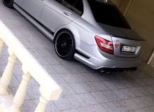 2009 Mercedes Benz C63 AMG for sale