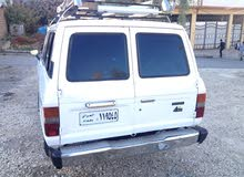 Used Toyota Land Cruiser J70 for sale in Wasit