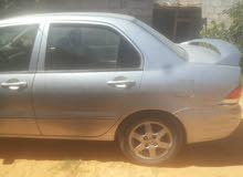 Available for sale! +200,000 km mileage Mitsubishi Lancer 2007