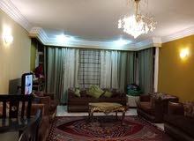 شقة مفروشة للايجار قريبة من جامعة الأزهر ودقائق من عباس العقاد بمدينة نصر