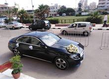 إيجار سيارات مرسيدس وإيجار سيارات زفاف 01229909600 (الدعاء ليموزين)