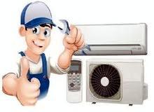 سيرفيس مكيفات air condition services