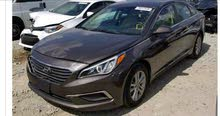 Hyundai Sonata 2017 for sale in Zliten