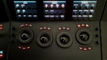 جهاز كونترول  Davinci Resolve Advanced Panel - Surface  Color Controller