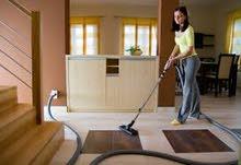 مطلوب خادمات وعاملات تنظيف
