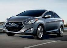 For rent 2016 Hyundai Accent