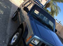 Best price! Jeep Cherokee 1999 for sale