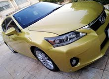 2011 Used Lexus CT for sale