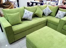Available for sale in Dammam - New Sofas - Sitting Rooms - Entrances