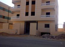 شقة 120 متر مميزة موقع وسعر