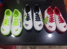 أحذية أطفال (تو باكو)