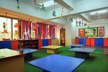 مدرسة خاصة في عمان للبيع و الاستثمار