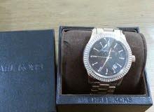 ساعات مايكل كورس Michaek Kors جديدة غير مستعملة للبيع