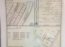 أرض سكنية جعلان بني بو حسن