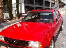 0 km Opel Ascona 1978 for sale