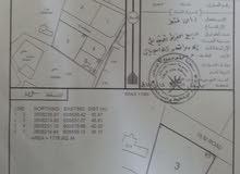 ارض للبيع  1778 متر حلبان