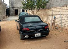 1998 Used 306 with Automatic transmission is available for sale