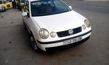 2003 Volkswagen Polo for sale