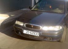 Blue Rover 400 1998 for sale