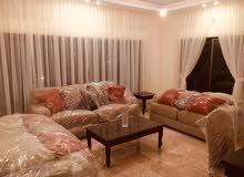 شقة سوبر ديلوكس مساحة 180 م² - في ام اذينة للايجار مفروشة