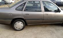 1 - 9,999 km Opel Vectra 1990 for sale