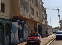 Appartement au 2eme étage proche de la province sale.