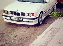 1991 BMW 520 for sale in Zarqa