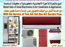 services for acs and home appliances