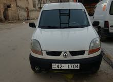Used 2006 Renault Kangoo for sale at best price